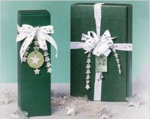 Darčekové balenia